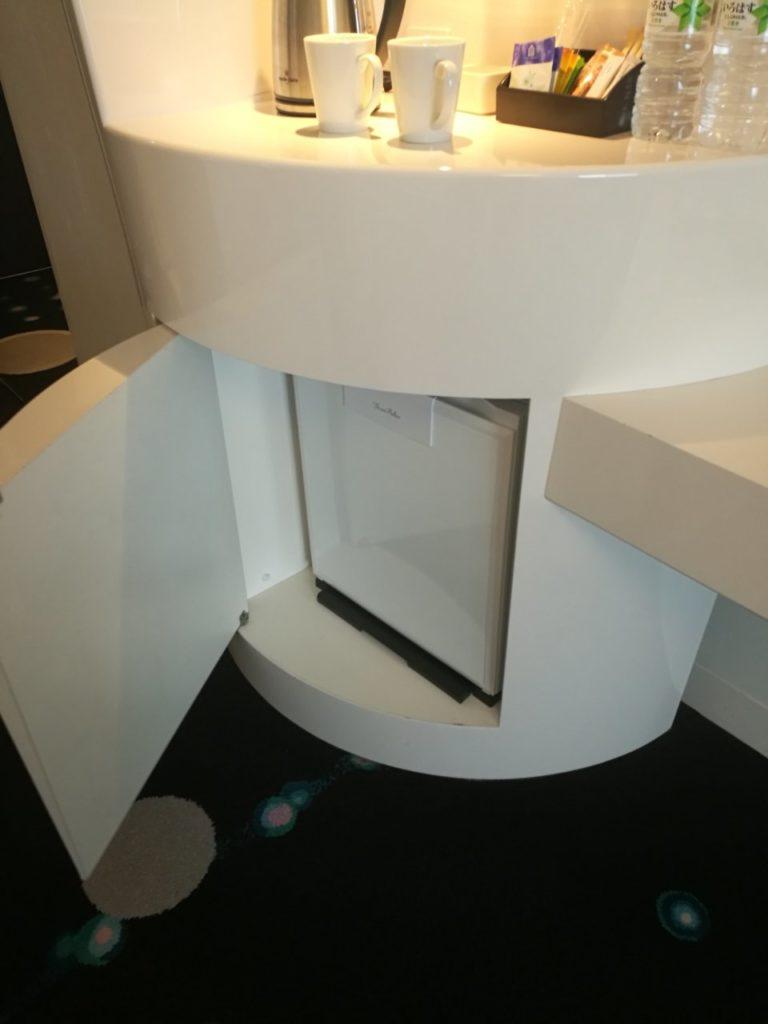 セレブリオパーク冷蔵庫