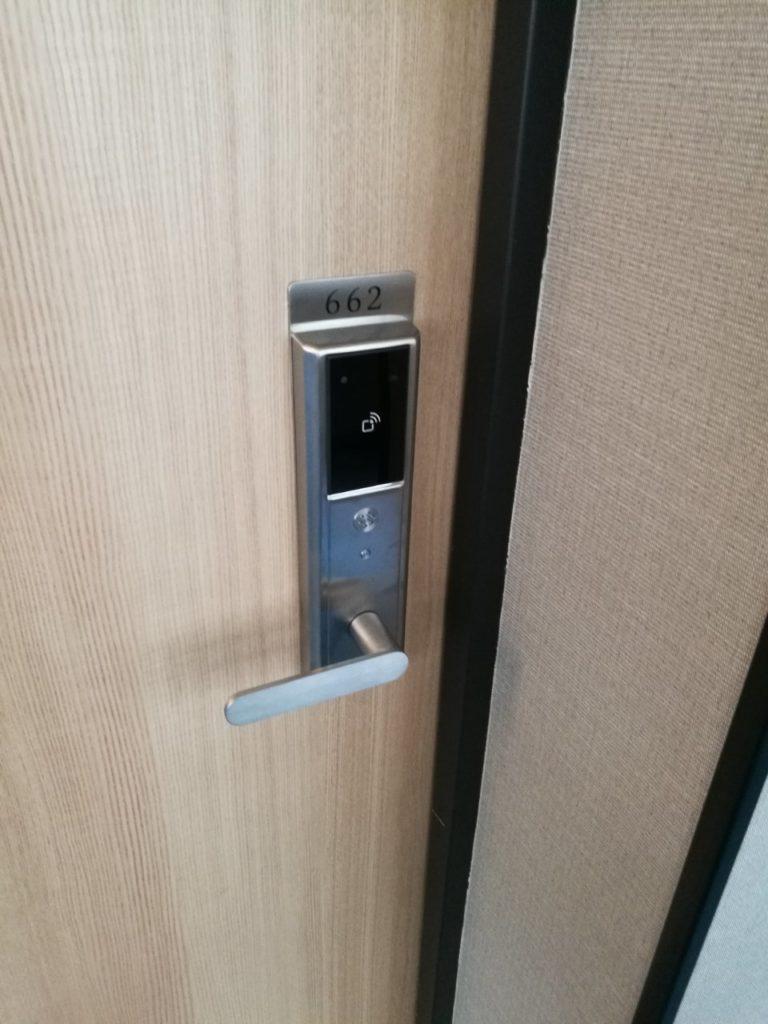 662号室
