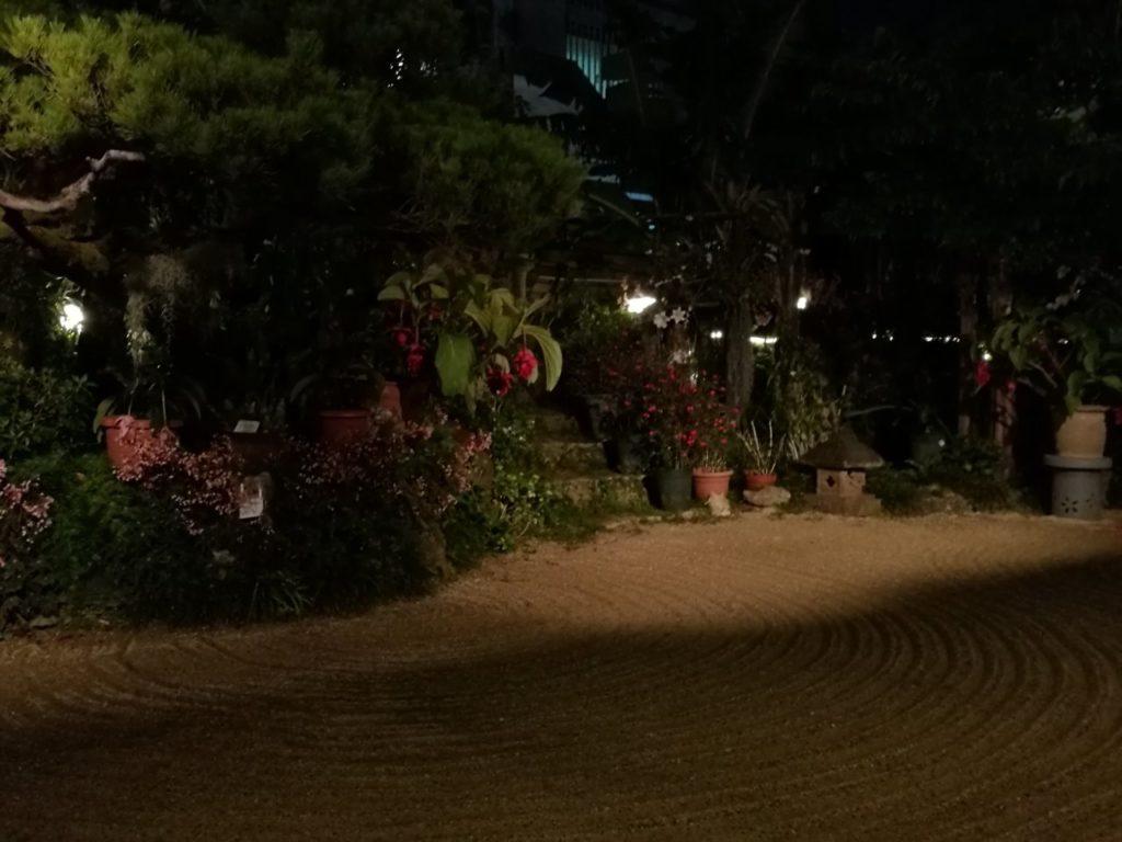あしびうなあ 庭園2