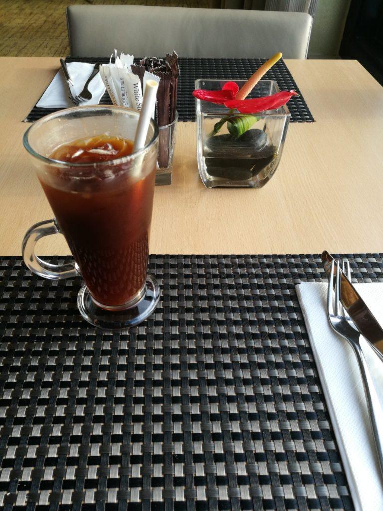 ラウンジアイスコーヒー