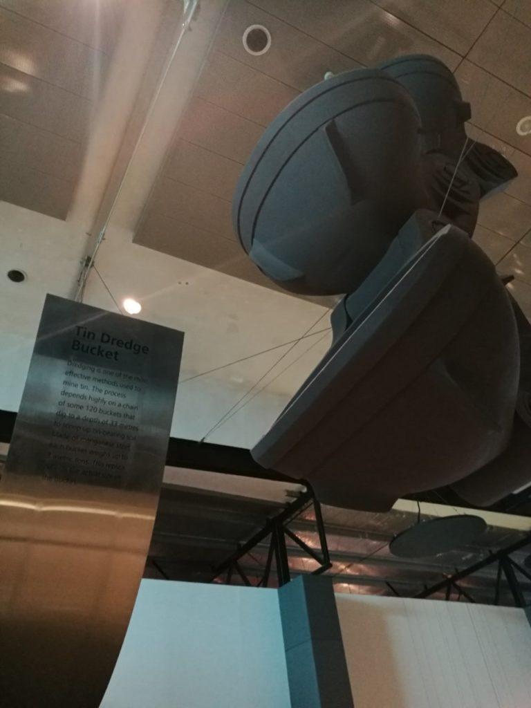 ロイヤルセランゴール工場見学3