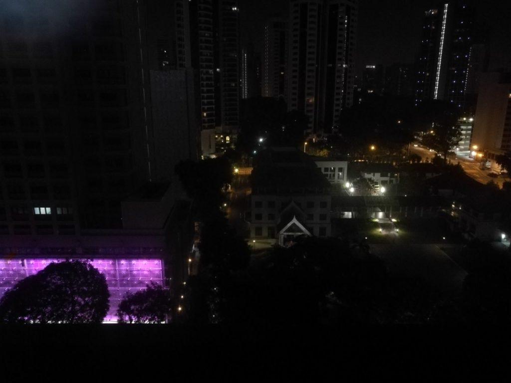 ヒルトンシンガポール2