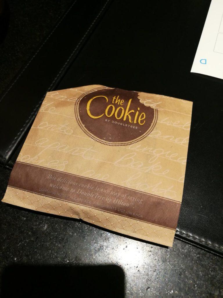 ダブルツリークッキー