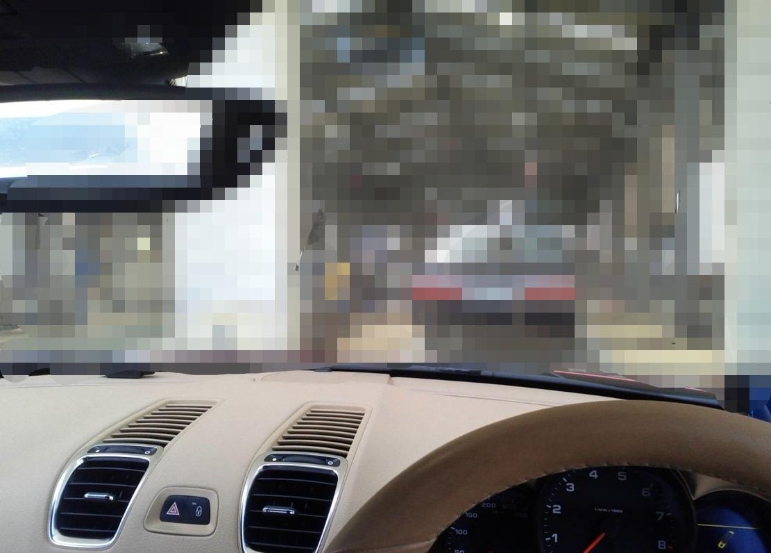 ユーザー車検2