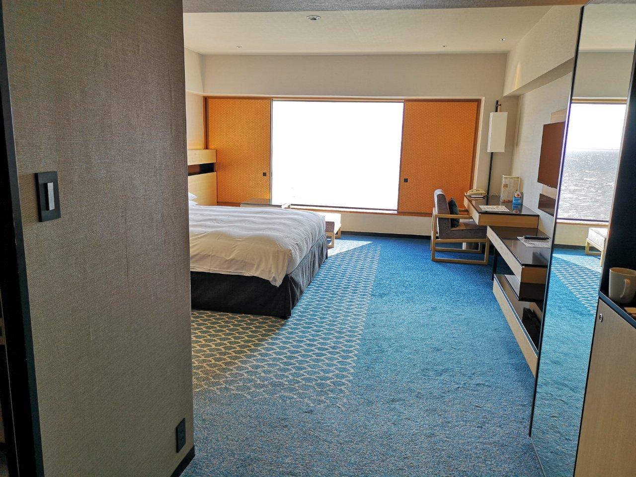 ヒルトンルーム711号室2