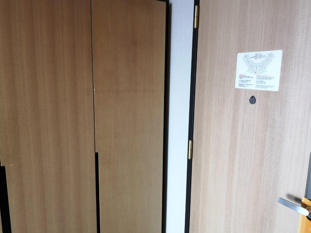 ヒルトンルーム711号室4
