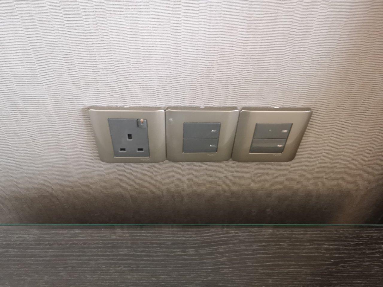 ヒルトンペタリンジャヤキングエグゼクティブルーム宿泊24