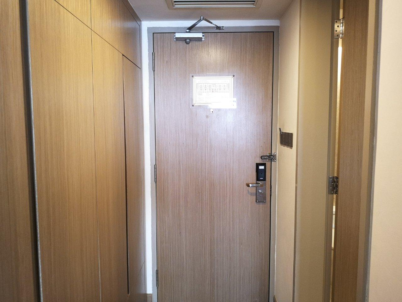 ヒルトンペタリンジャヤキングエグゼクティブルーム宿泊42