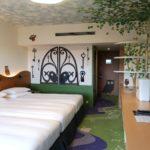 ハッピーマジックルームパークビュー342号室11