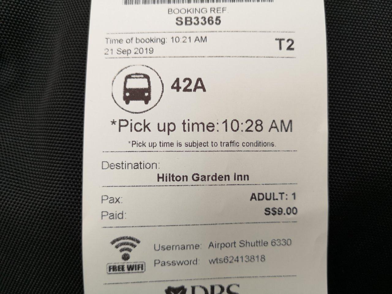 シティーシャトル・乗り合いバス5