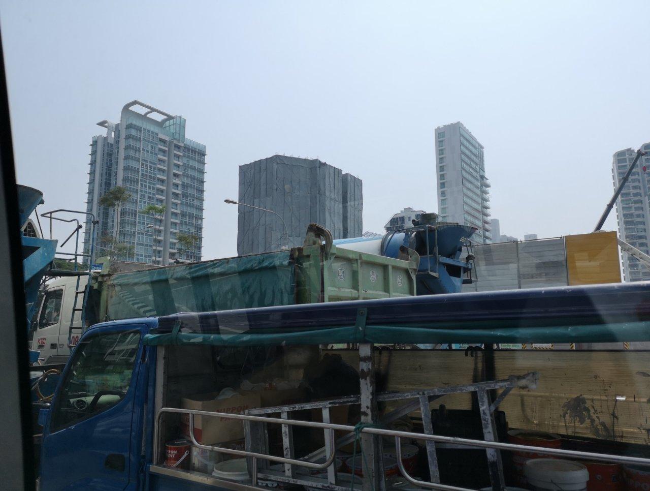 シティーシャトル・乗り合いバス12