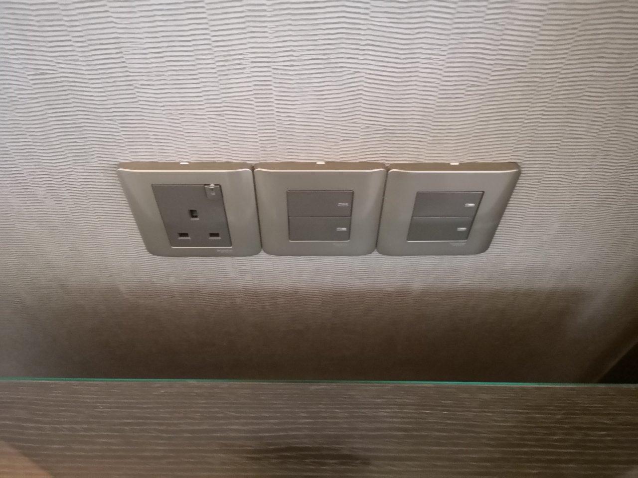 ヒルトンペタリンジャヤ2059号室23
