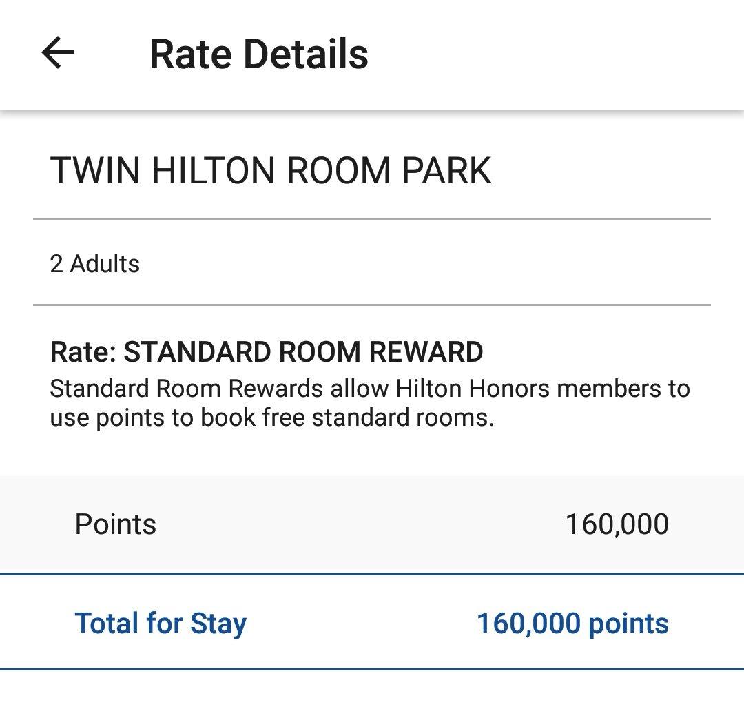 ヒルトン東京ベイゴールデンウィーク宿泊3