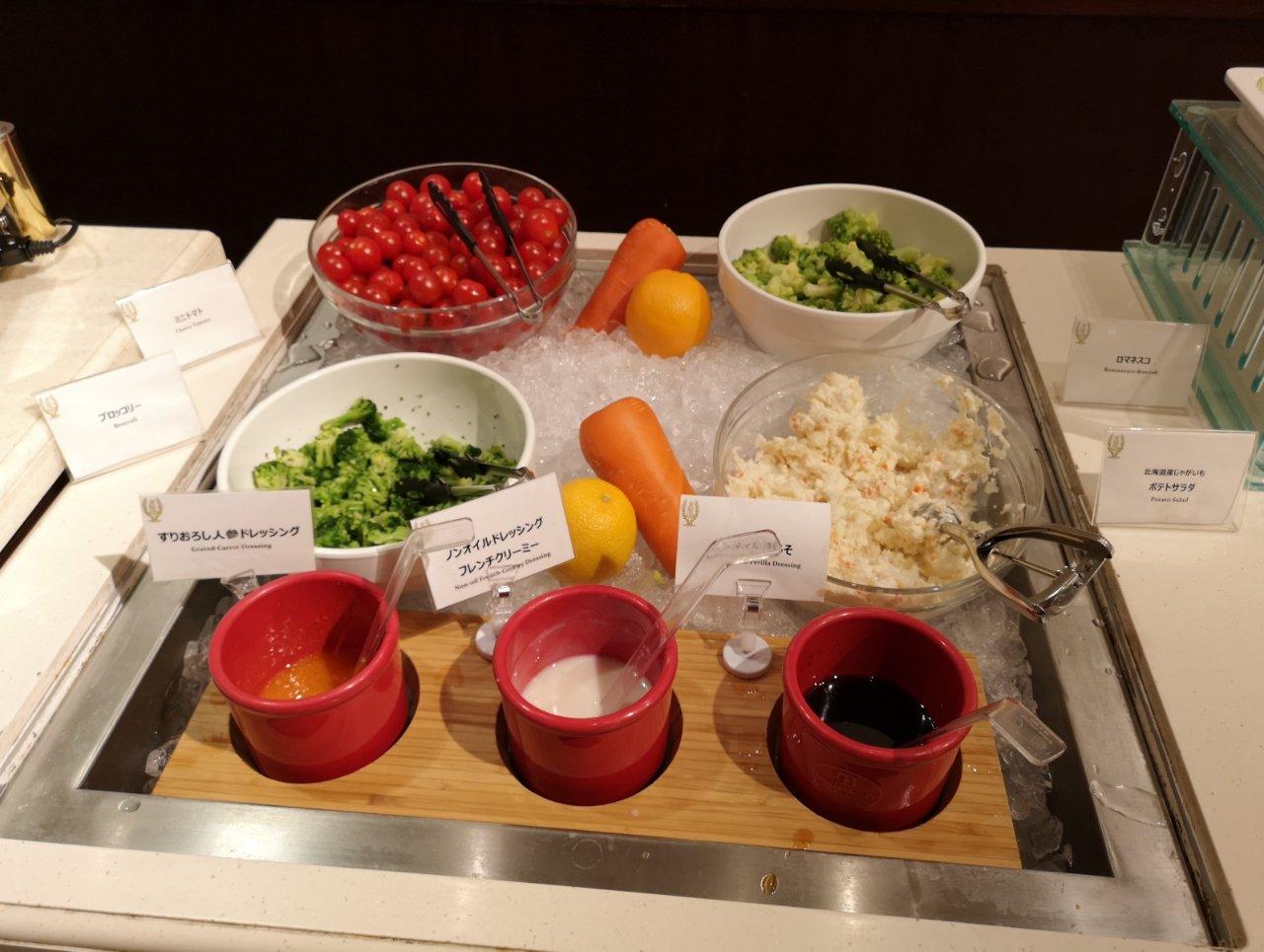 クラビーサッポロ朝食10