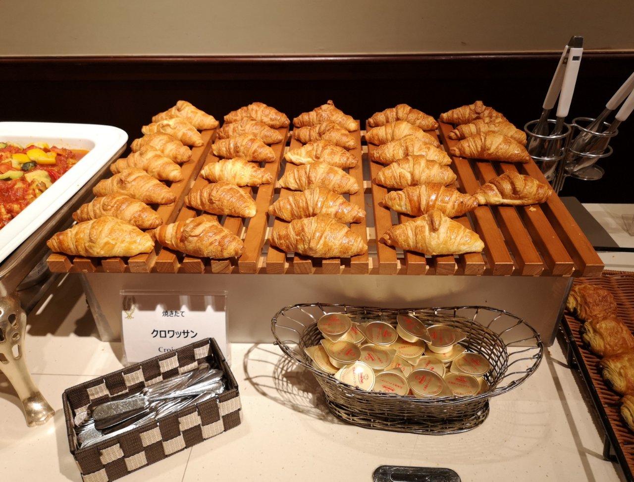 クラビーサッポロ朝食21