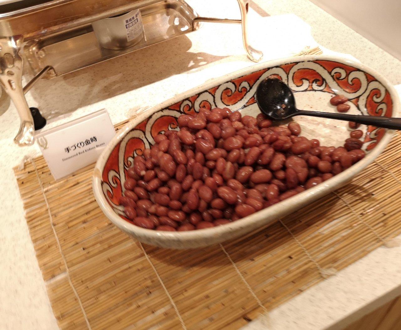 クラビーサッポロ朝食7