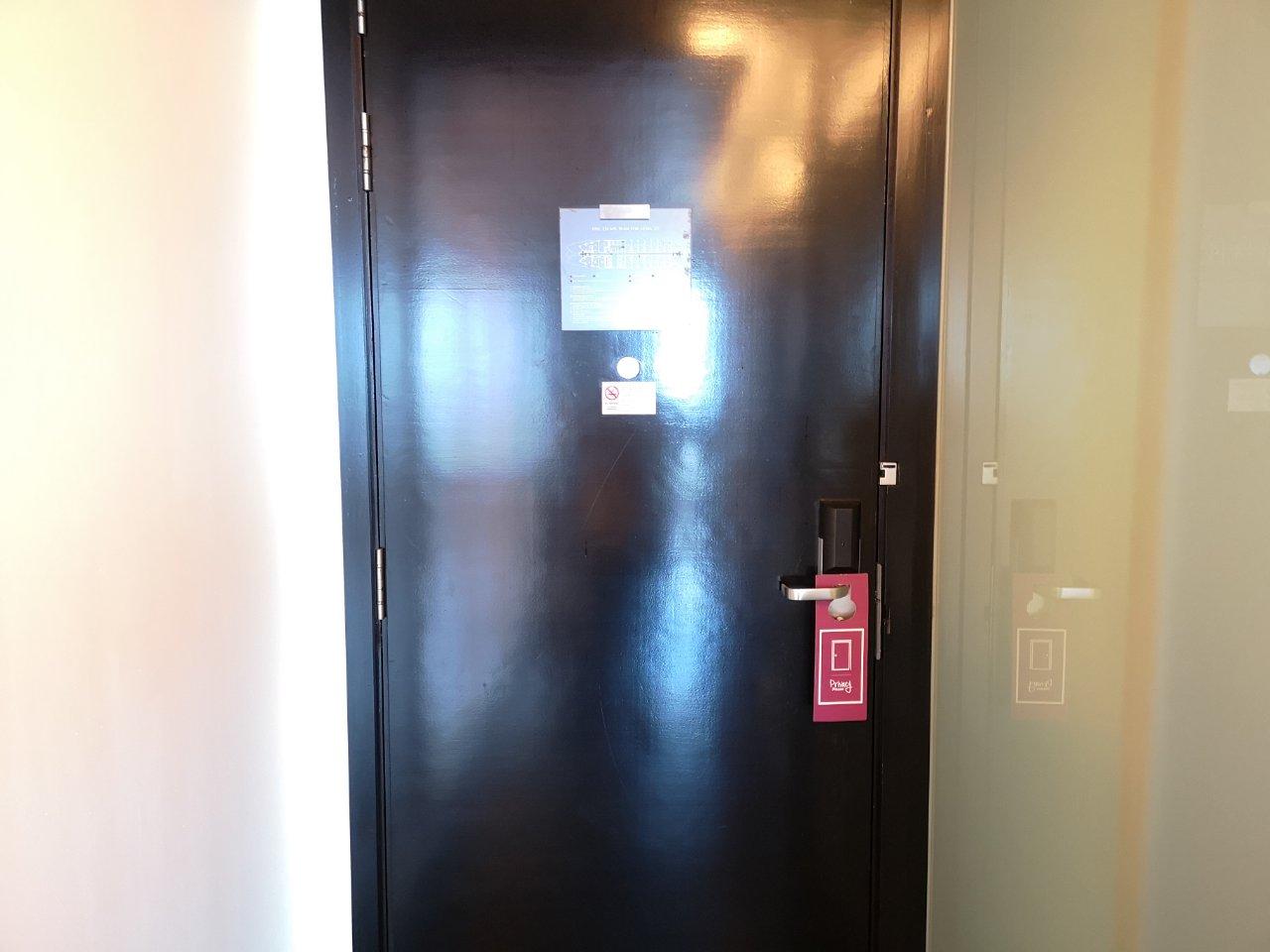 キングエグゼクティブレイクビュー2703号室3