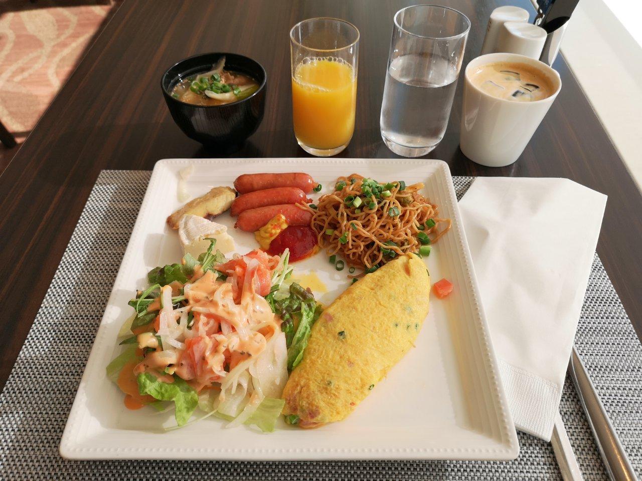 2020/02/23の朝食